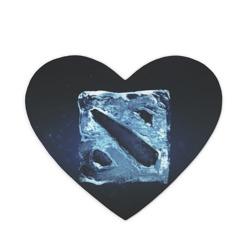 Ice logo Dota 2