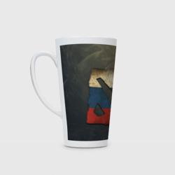 Коврик Dota 2 logo Russia