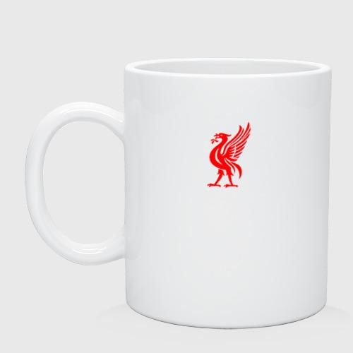 Кружка  Фото 01, Liverpool