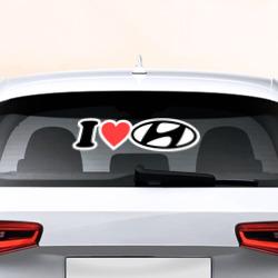 I love Hyundai