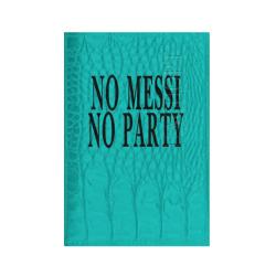 No messi, no party