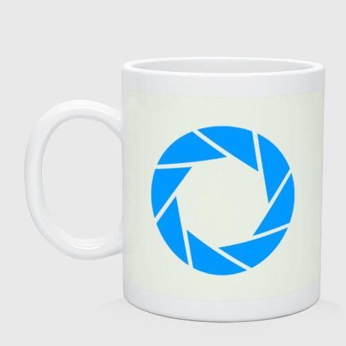 Aperture Cup