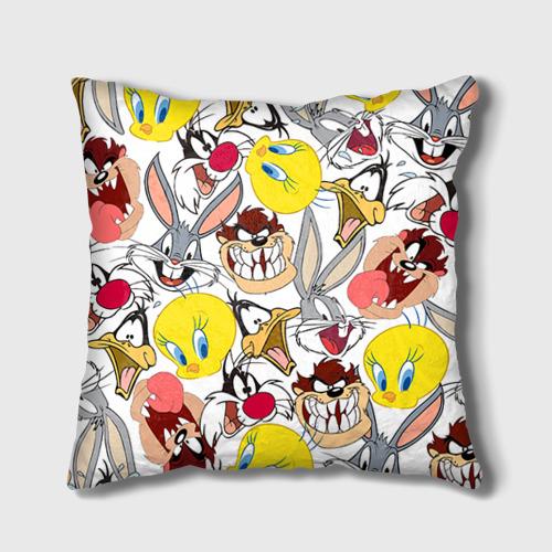 Подушка 3D Bugs Bunny от Всемайки