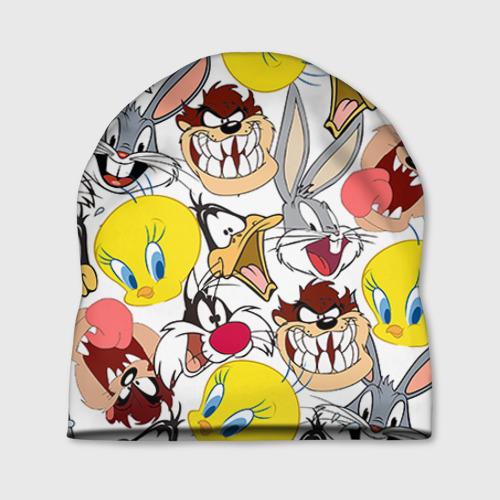 Шапка 3D Bugs Bunny от Всемайки