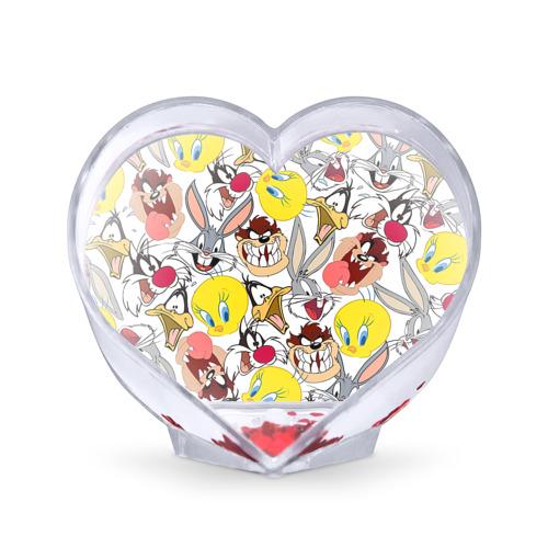 Сувенир Сердце Bugs Bunny от Всемайки