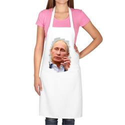 У Путина свой подход ко всему