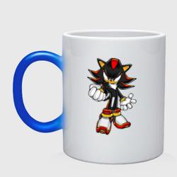 Sonic shadow and Sonic - интернет магазин Futbolkaa.ru
