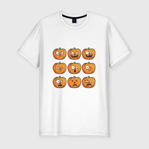 Набор тыкв (Хеллоуин)