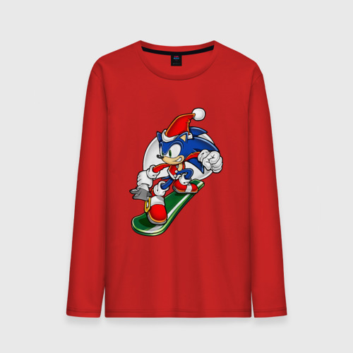 Sonic Christmas