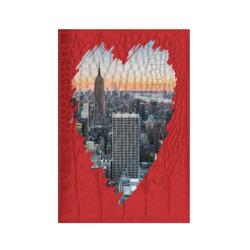 Любимый Нью-Йорк