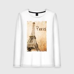 Paris (retro style)