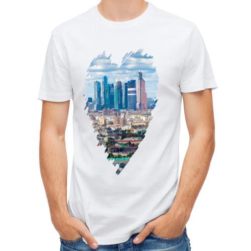 Купить В Москве Футболку