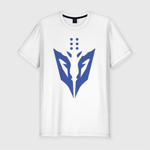 Мужская футболка премиум  Фото 01, Destiny - House Of Wolves
