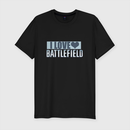 I LOVE BATTLEFIELD