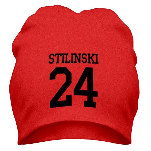 Шапка Stilinski