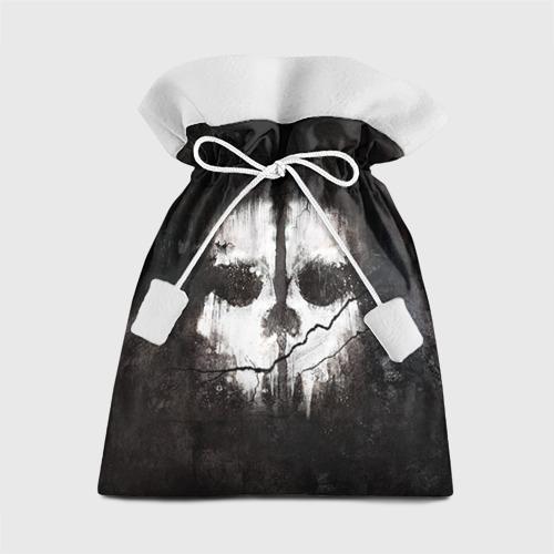 Подарочный 3D мешок Call of Duty