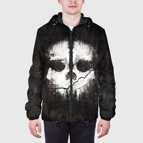 Мужская куртка 3D Call of Duty Фото 01