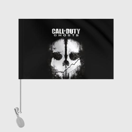 Флаг для автомобиля Call of Duty Фото 01