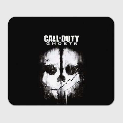 Коврик для мышки прямоугольный Call of Duty Фото 01
