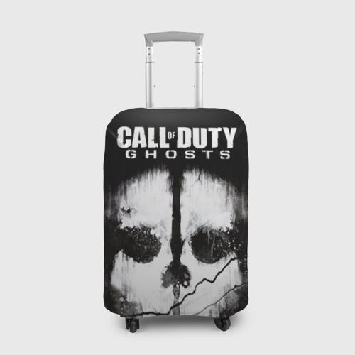 Чехол для чемодана 3D Call of Duty Фото 01