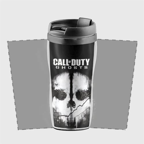 Термокружка-непроливайка Call of Duty Фото 01