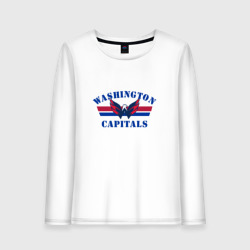 Washington Capitals WC