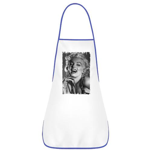 Фартук с кантом  Фото 02, Marilyn Monroe