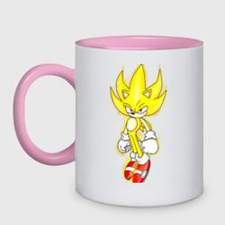 super Sonic - интернет магазин Futbolkaa.ru