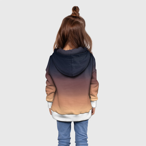 Детская толстовка 3D  Фото 02, Какаси