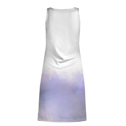 Платье-майка 3D  Фото 02, Атака Титанов