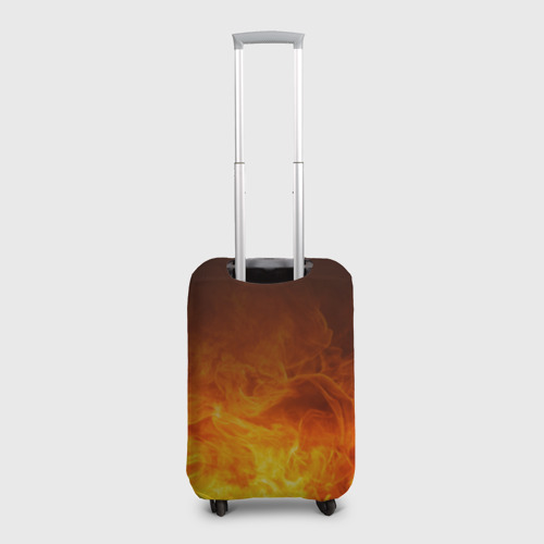 Чехол для чемодана 3D  Фото 02, Атака Титанов