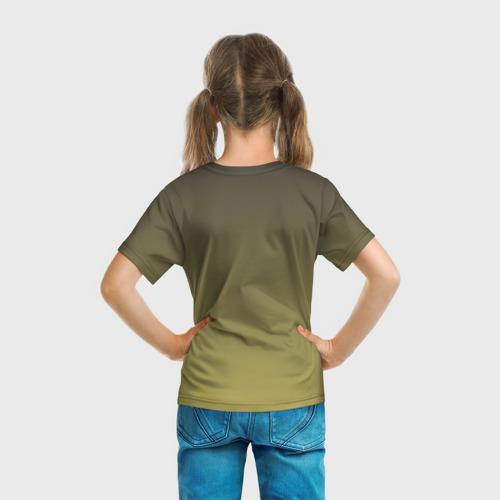 Детская футболка 3D  Фото 04, Fairy tail
