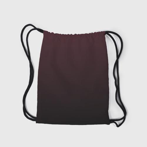 Рюкзак-мешок 3D Fairy tail Фото 01