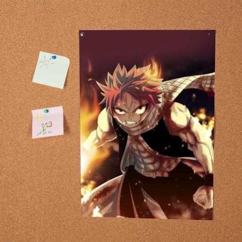 Постер Fairy tail Фото 01