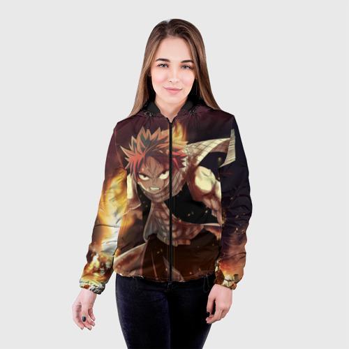 Женская куртка 3D Fairy tail Фото 01