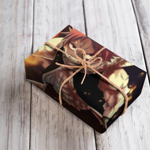Бумага для упаковки 3D Fairy tail Фото 01