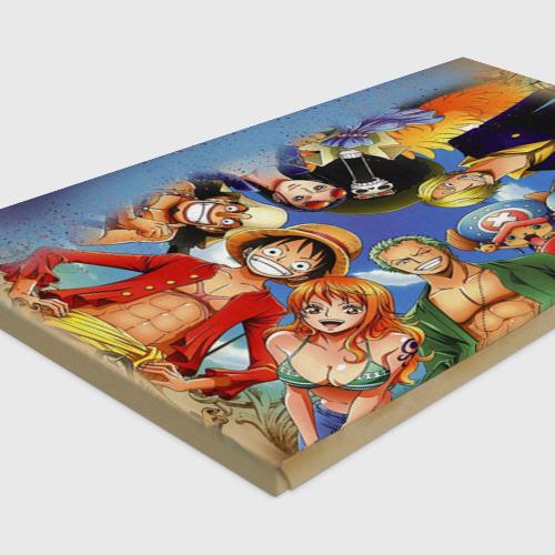 Холст прямоугольный  Фото 04, One Piece