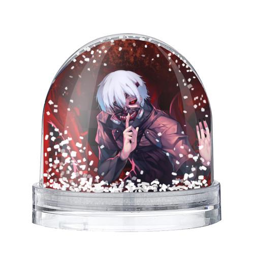 Водяной шар со снегом Токийский Гуль