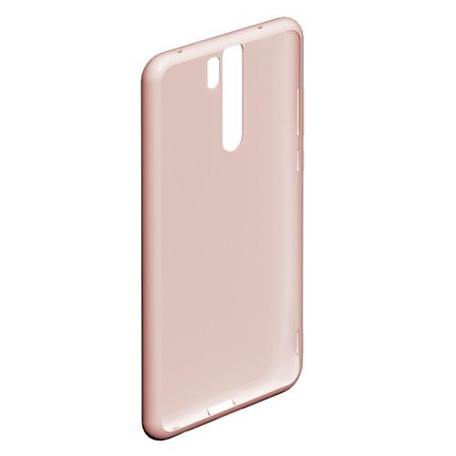 Чехол для Xiaomi Redmi Note 8 Pro Токийский Гуль Фото 01