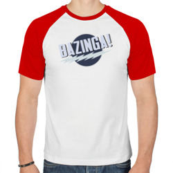 Black Big Bang Theory Bazinga