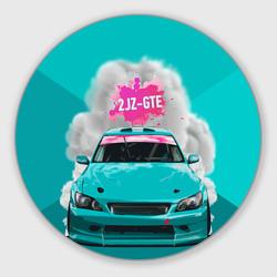 2 JZ GTE