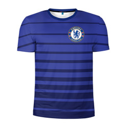 Chelsea Oscar
