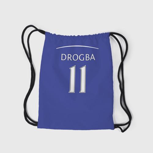 Рюкзак-мешок 3D  Фото 05, Chelsea Drogba