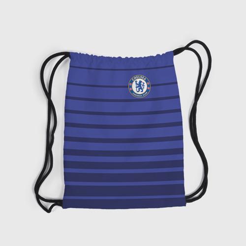 Рюкзак-мешок 3D  Фото 04, Chelsea Drogba