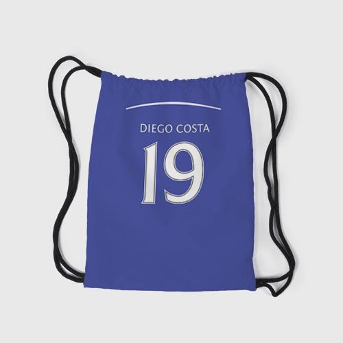 Рюкзак-мешок 3D  Фото 05, Chelsea Diego Gosta