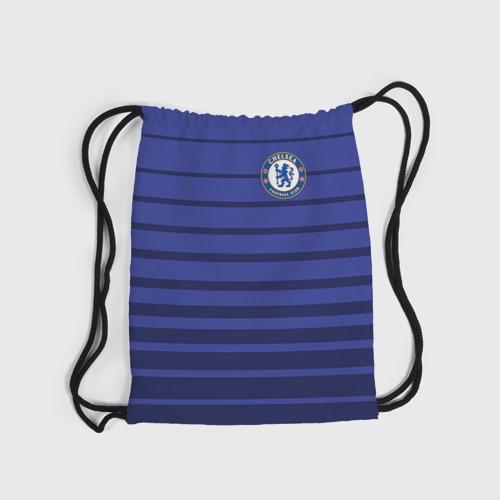 Рюкзак-мешок 3D  Фото 04, Chelsea Diego Gosta