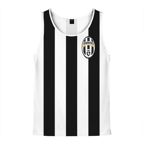 Мужская майка 3D Juventus Vidal