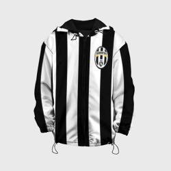 Juventus Vidal