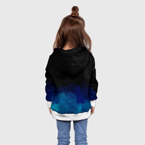 Детская толстовка 3D  Фото 02, Сверхъестественное