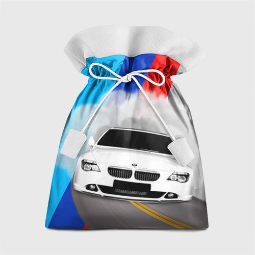 Подарочный 3D мешок BMW